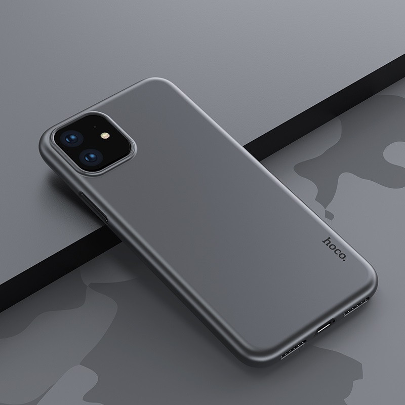 hoco. smartphone cover thin series for iPhone 11