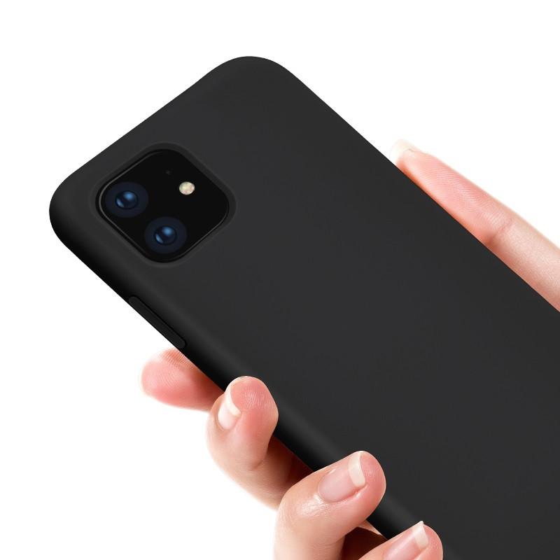 hoco. obal na telefón pure series pre iPhone 11