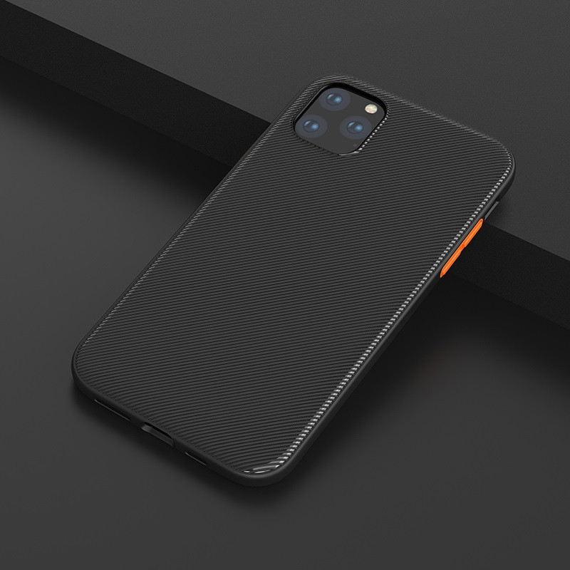 hoco. obal na telefón star lord series pre iPhone 11 Pro
