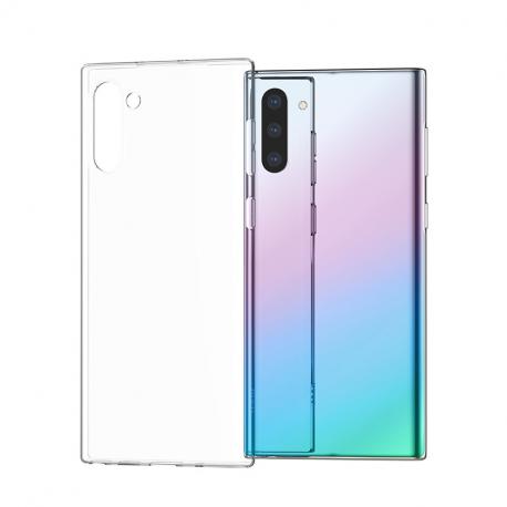hoco. transparent smartphone cover light series for Samsung