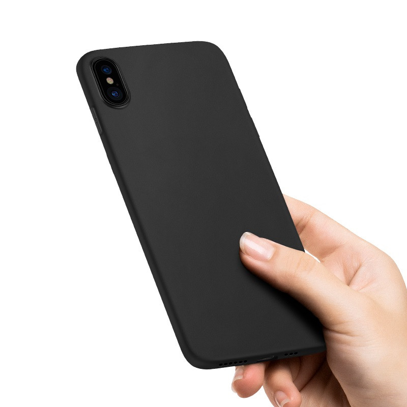 hoco. smartphone cover fascination series for iPhone XR