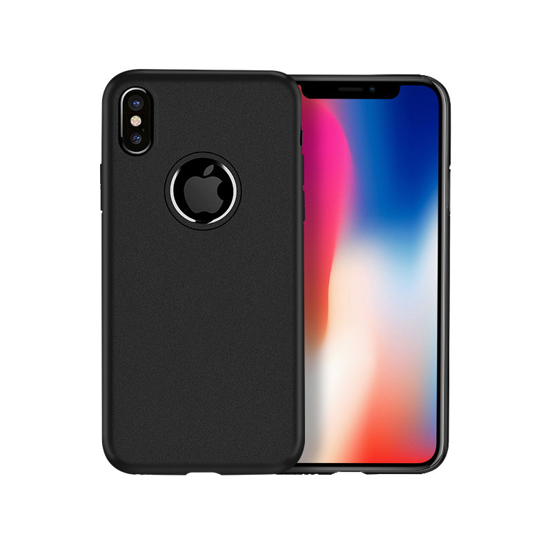 hoco. smartphone cover fascination series for iPhone X