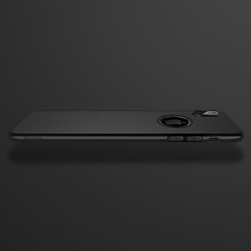 hoco. obal na telefón fascination series pre iPhone X