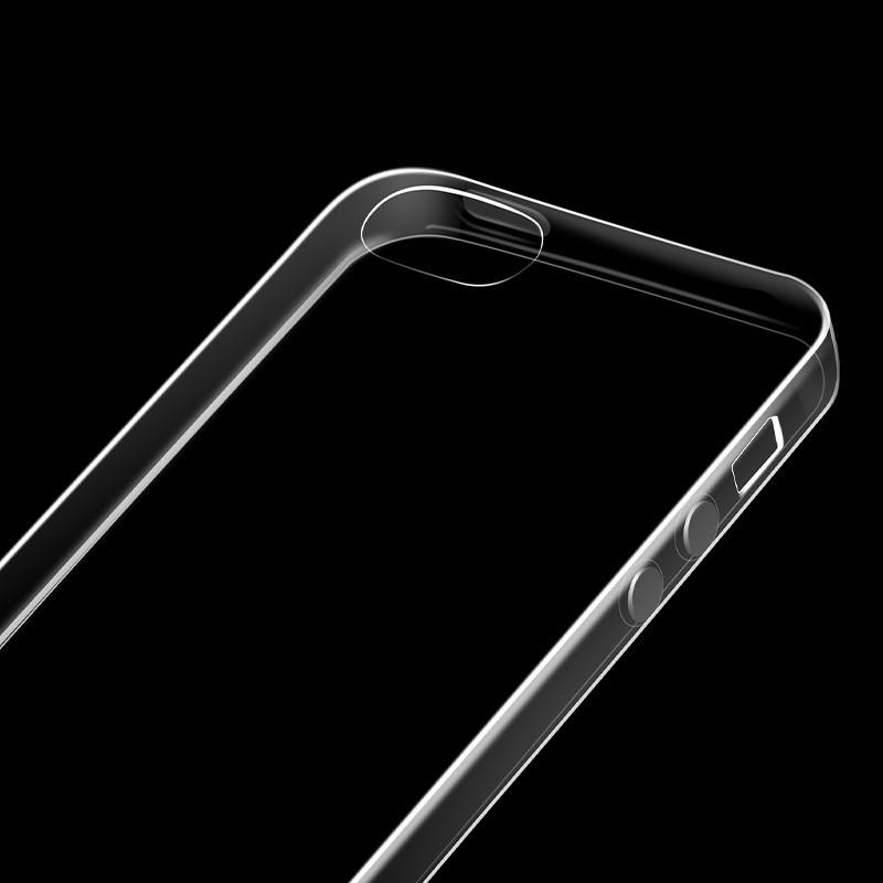hoco. transparentný obal na telefón crystal clear series pre