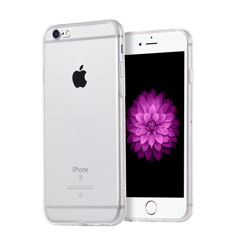 Originál crystal clear series pre iPhone 6 Plus, 6s Plus hoco.