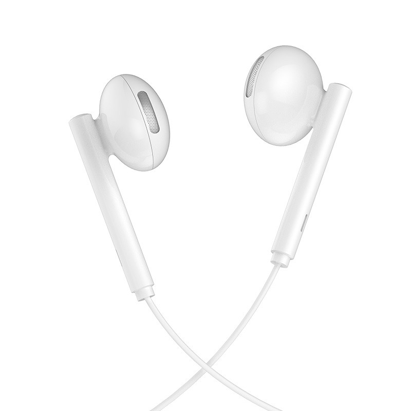 hoco. L10 earphones with type-c connector
