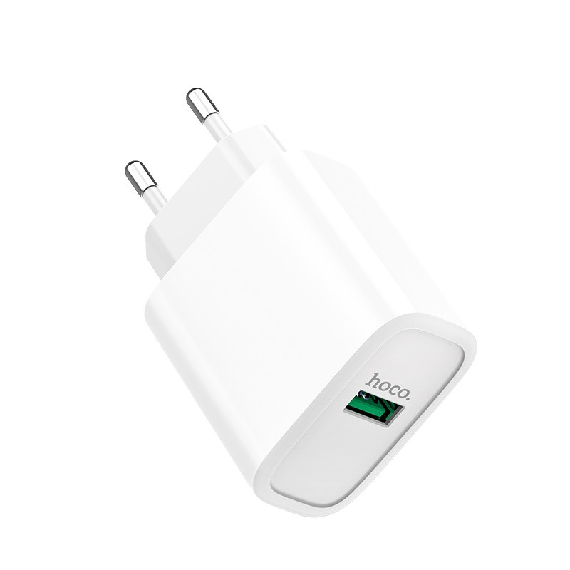 hoco. C69A hoco. C59A 22,5W fast charging set with type-c cable