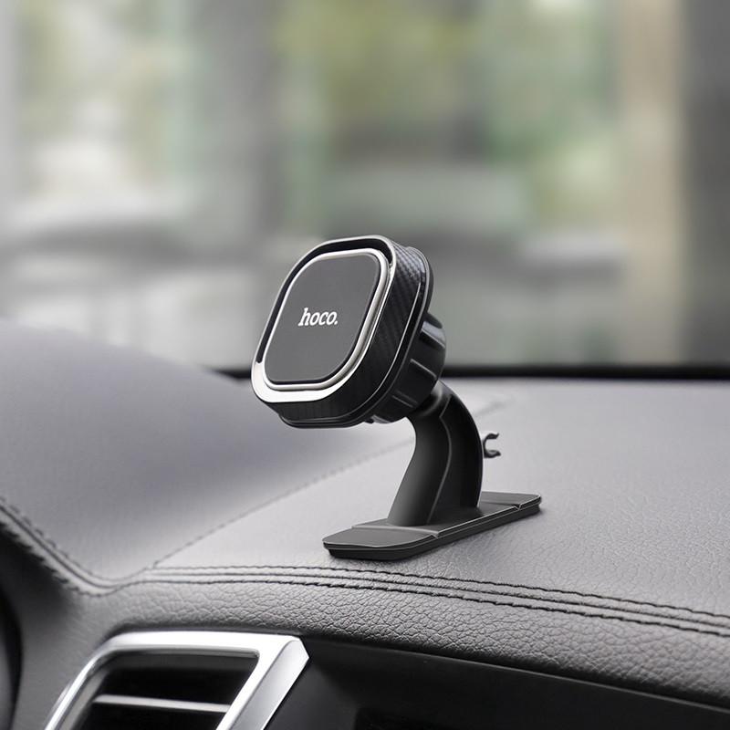hoco. CA53 magnetický držiak na smartfón do auta