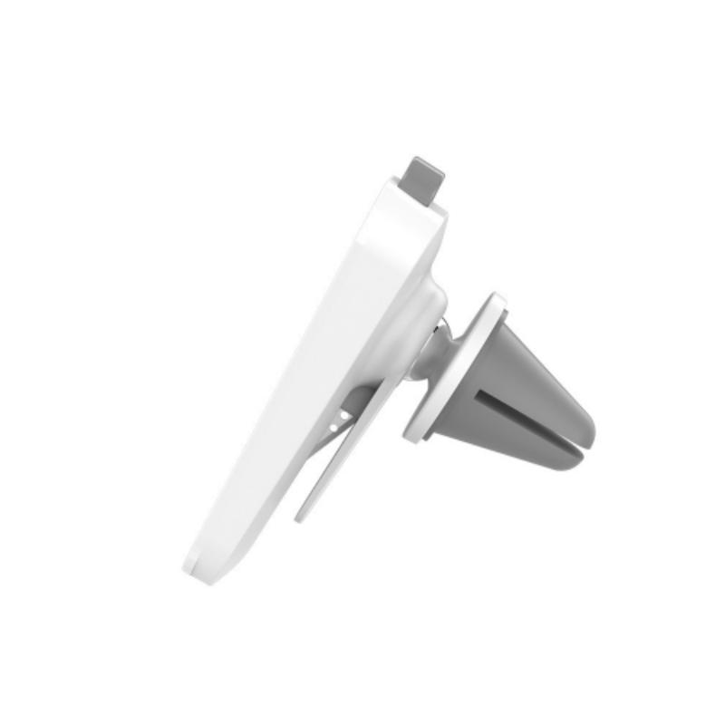 Original hoco. CA37 magnetic air outlet holder black, white