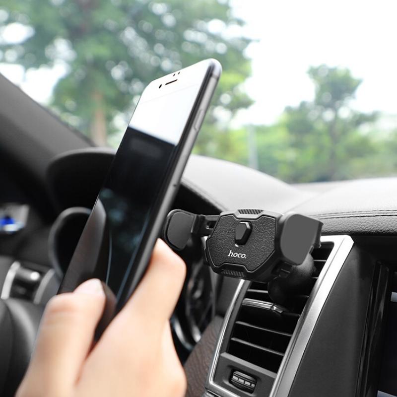 hoco. CA39 držiak na smartfón do ventilácie auta