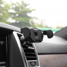 hoco. CA39 smartphone holder for car air outlet