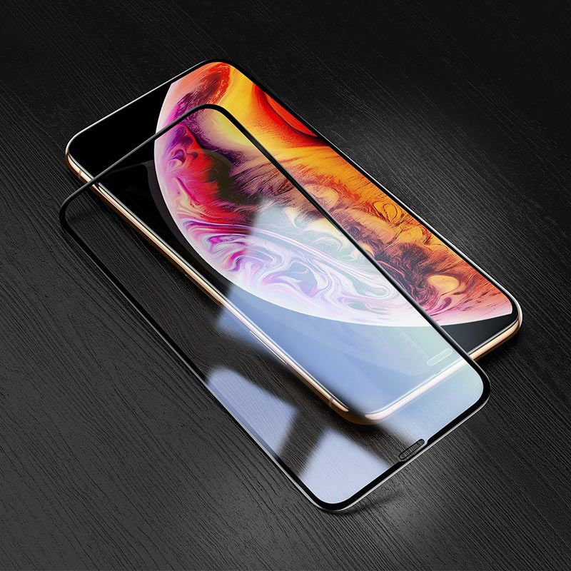 hoco. tempered glass G5 full screen HD for iPhone 11/XR
