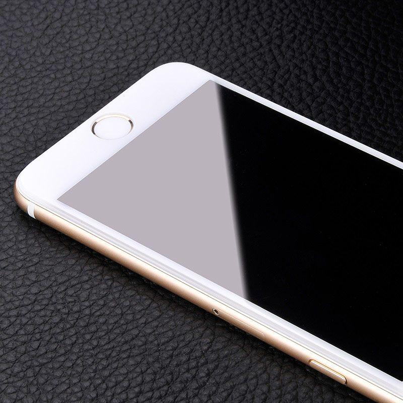 hoco. ochranné temperované sklo G5 full screen HD pre iPhone 7/8