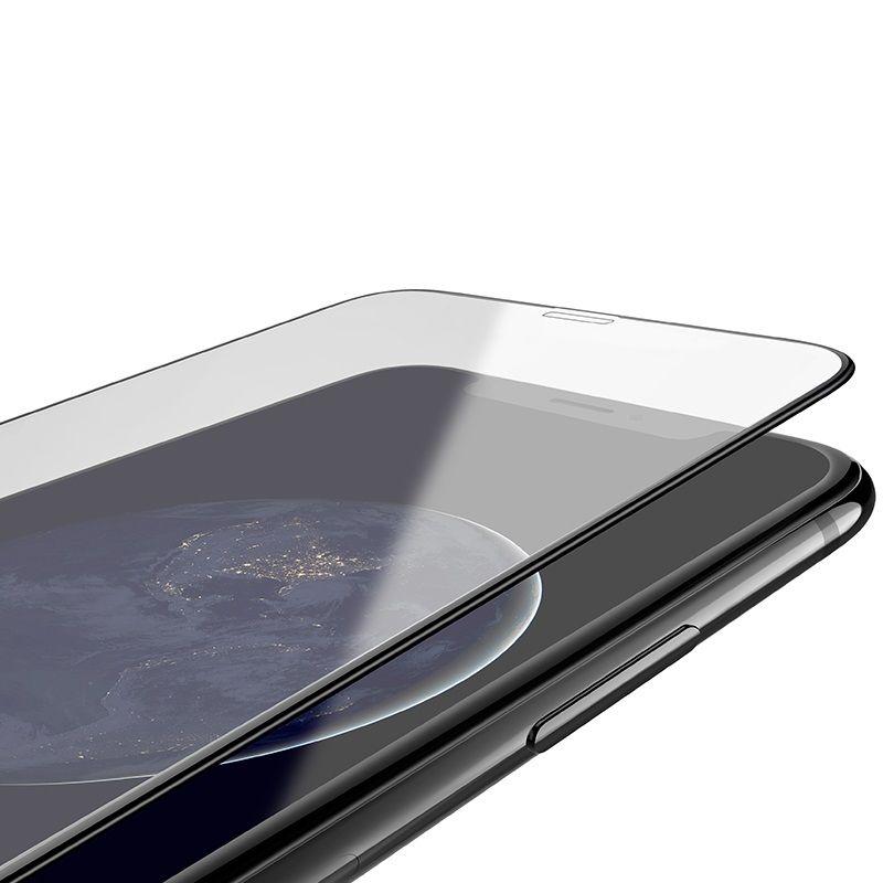 hoco. ochranné temperované sklo G5 full screen HD pre iPhone