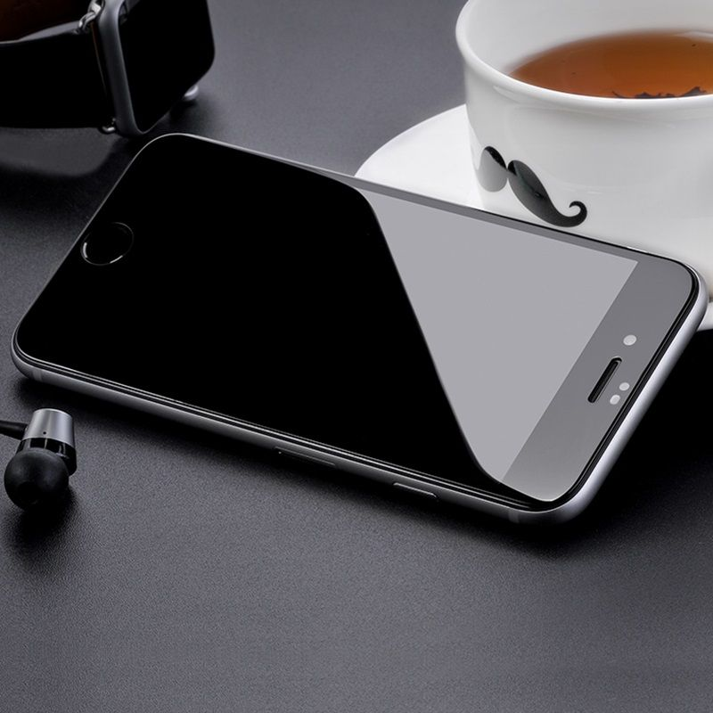hoco. ochranné temperované sklo G5 full screen HD pre iPhone 7