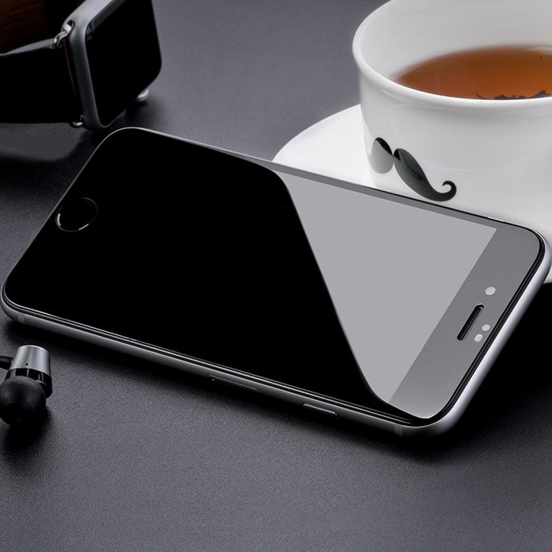 hoco. ochranné temperované sklo G1 flash attach HD iPhone 7