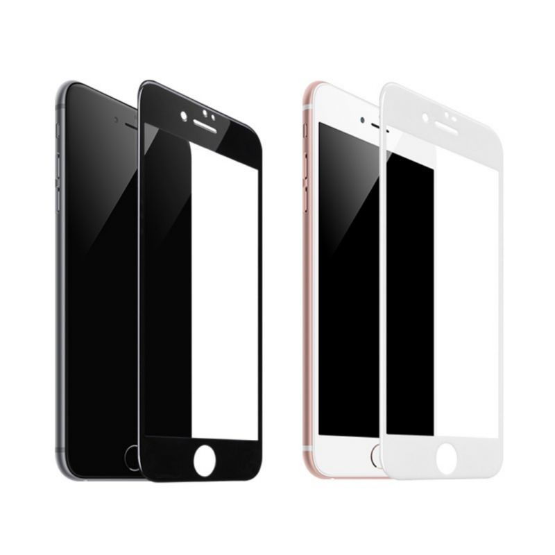 hoco. ochranné temperované sklo G1 flash attach HD iPhone 7/8