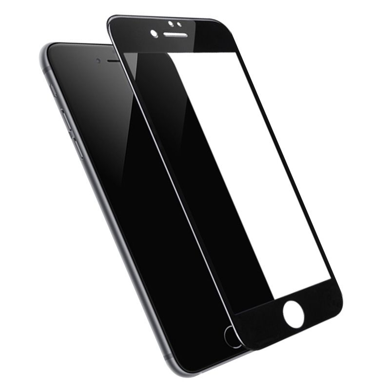 hoco. tempered glass G1 flash attach HD for iPhone 7/8