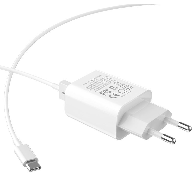 hoco. C62A charging set with type-c cable