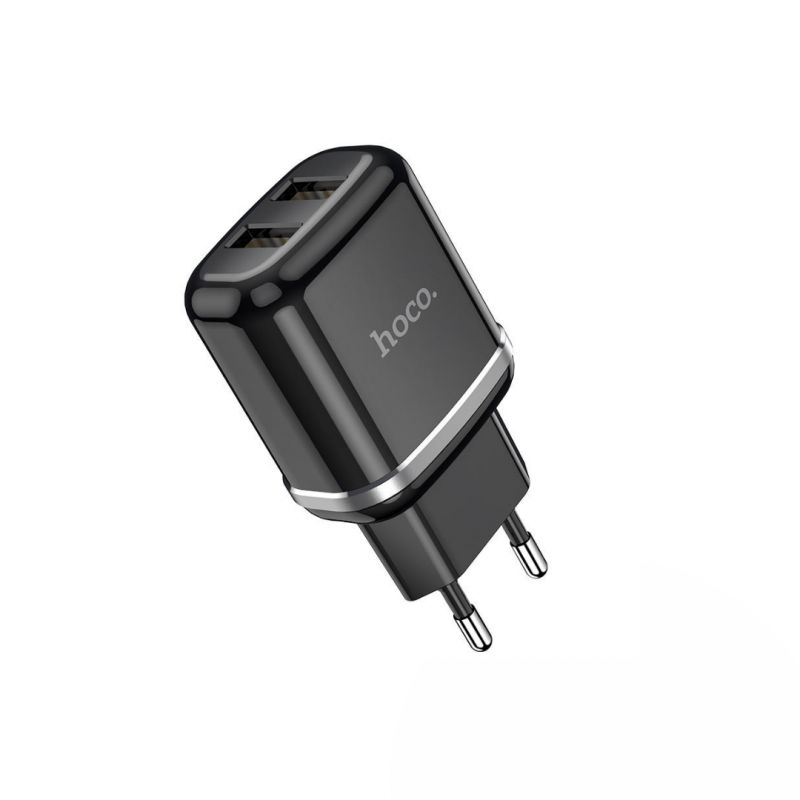 hoco. N4 dual USB charger