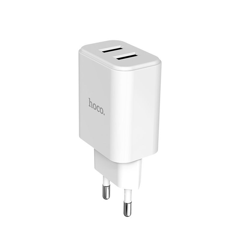 hoco. C62A dual USB charger