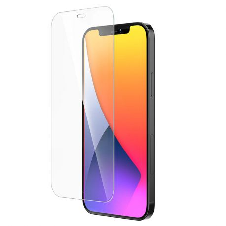 Original hoco. tempered glass G6 full screen HD for iPhone 12