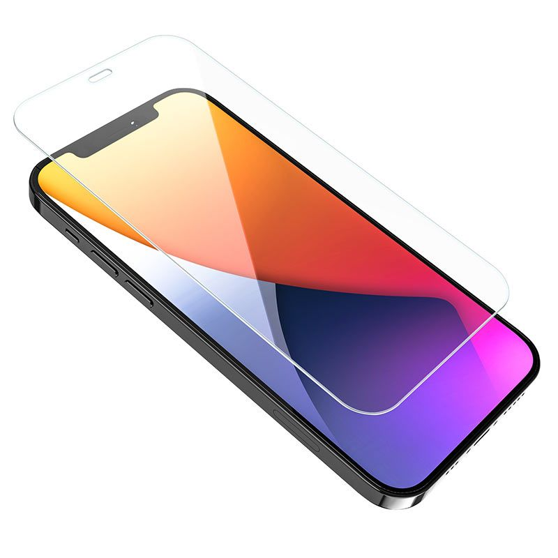 hoco. tempered glass G6 full screen HD for iPhone 12 Pro Max