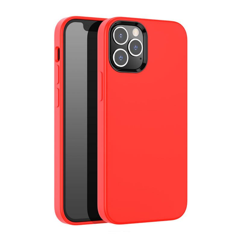 hoco. smartphone cover pure series for iPhone 12 Pro Max