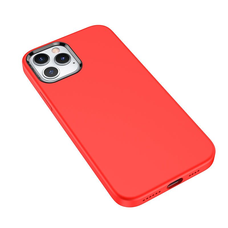 Original hoco. smartphone cover pure series for iPhone 12 Pro