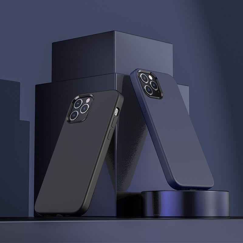 Originál pure series pre iPhone 12 Pro max hoco. obal na