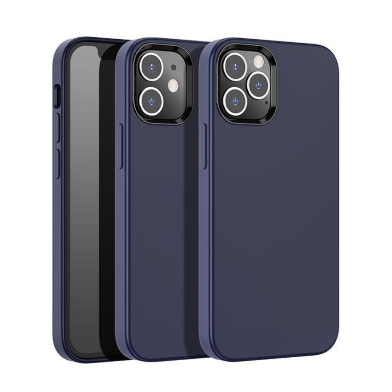 Originál pure series pre iPhone 12, iPhone 12 Pro hoco. obal na
