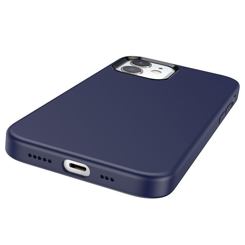 hoco. obal na telefón pure series pre iPhone 12, iPhone 12 Pro