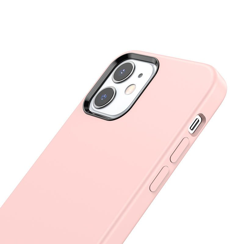 Original hoco. smartphone cover pure series for iPhone 12