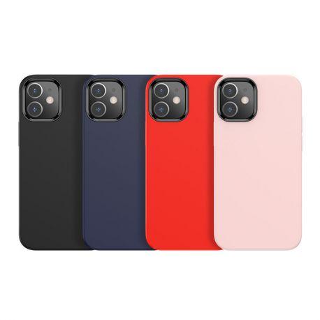 Original hoco. smartphone cover pure series for iPhone 12 Mini