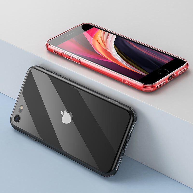 Originál light series pre iPhone 7, 8, SE 2020 hoco.