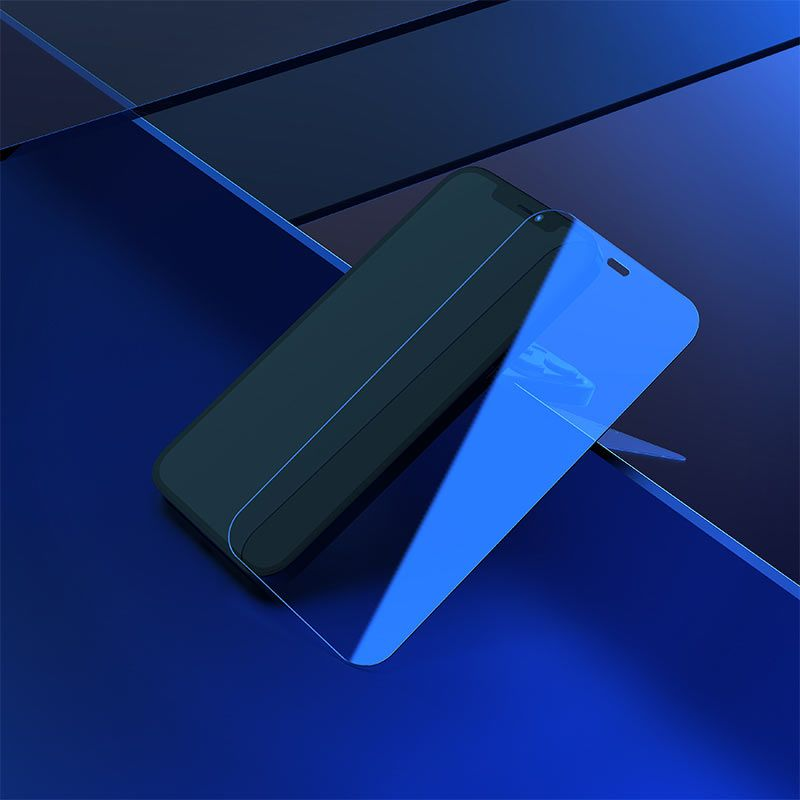 Originál A20 full-screen flash attach HD pre iPhone 12 Mini