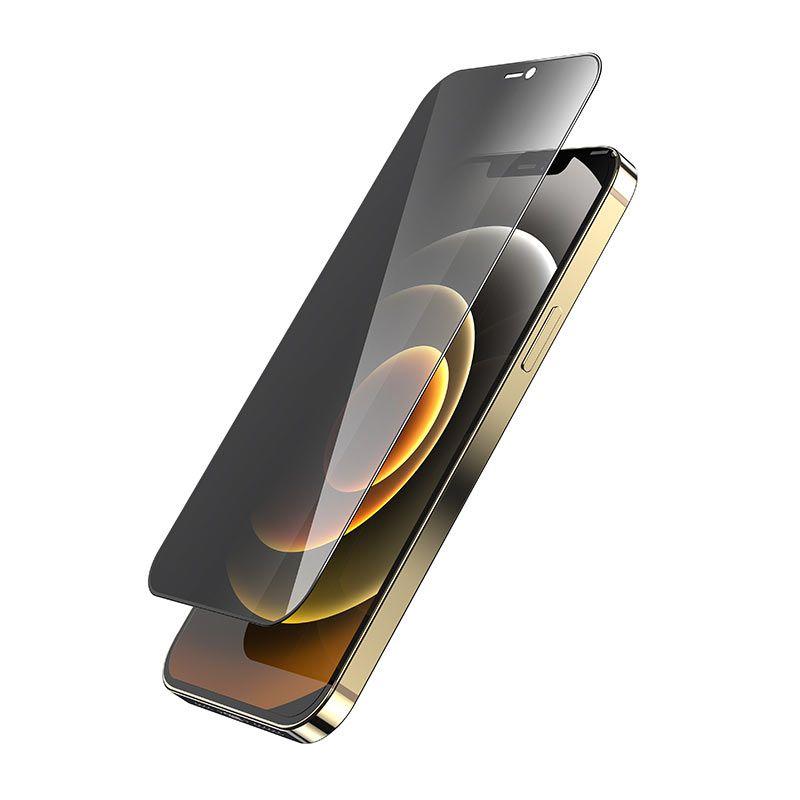 Originál A21 anti-spy pre iPhone 12 / 12 Pro hoco. ochranné