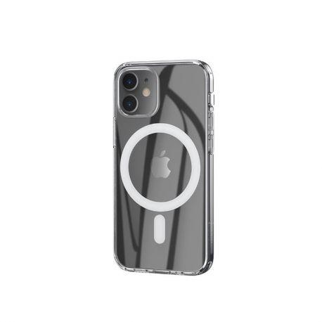 Originál na MagSafe nabíjanie pre iPhone 12 Mini hoco.