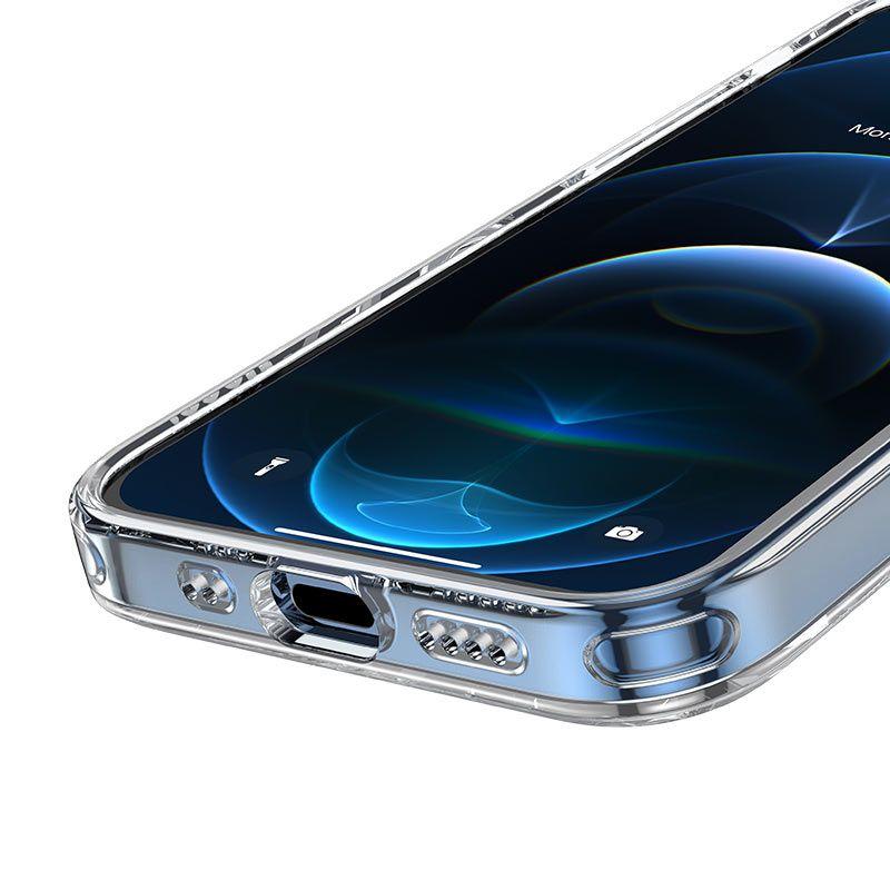Originál na MagSafe nabíjanie pre iPhone 12 Pro Max hoco.