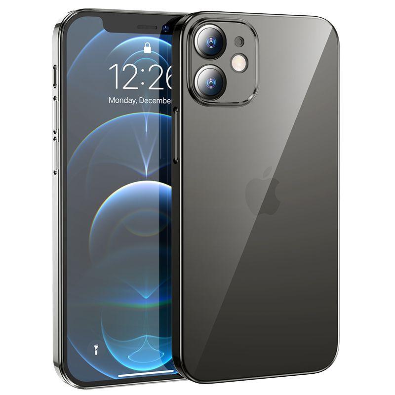 Original hoco. Aplle iPhone 12 mini Thin series transparent