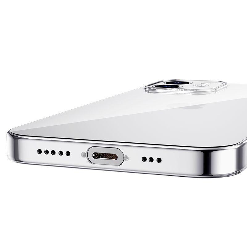 Originál thin series pre iPhone 12 Mini hoco. ultratenký obal