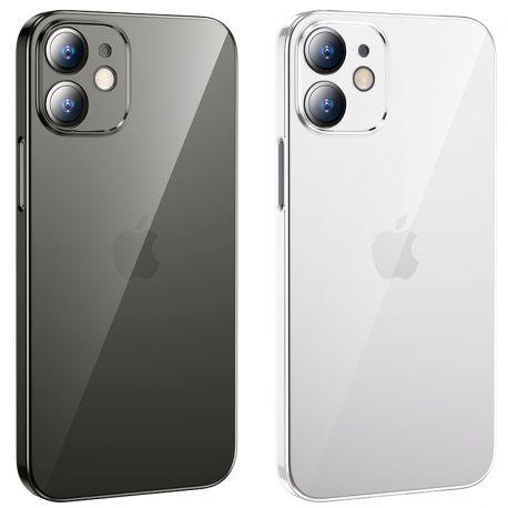 Originál thin series pre iPhone 12 hoco. ultratenký obal na