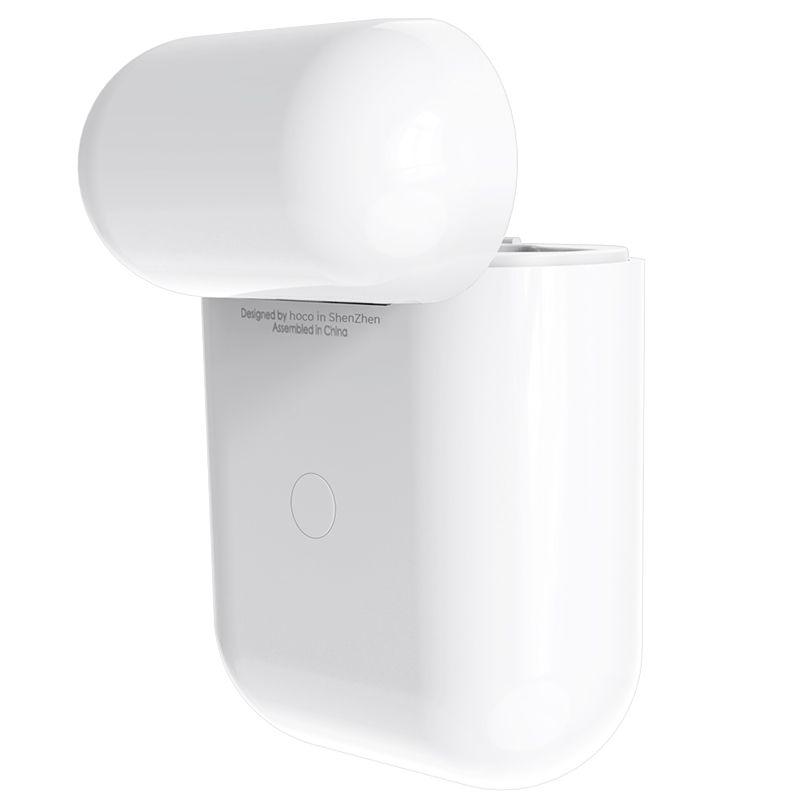 Originál bezdrôtové slúchadlá hoco. ES39 biela