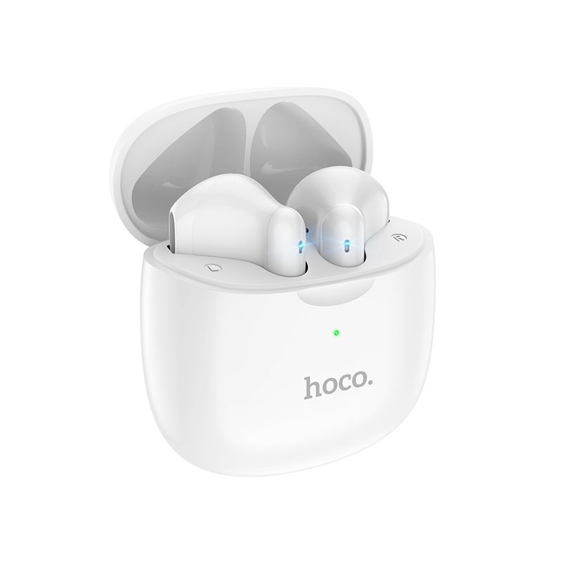 Original hoco. ES56 wireles earphones white, black