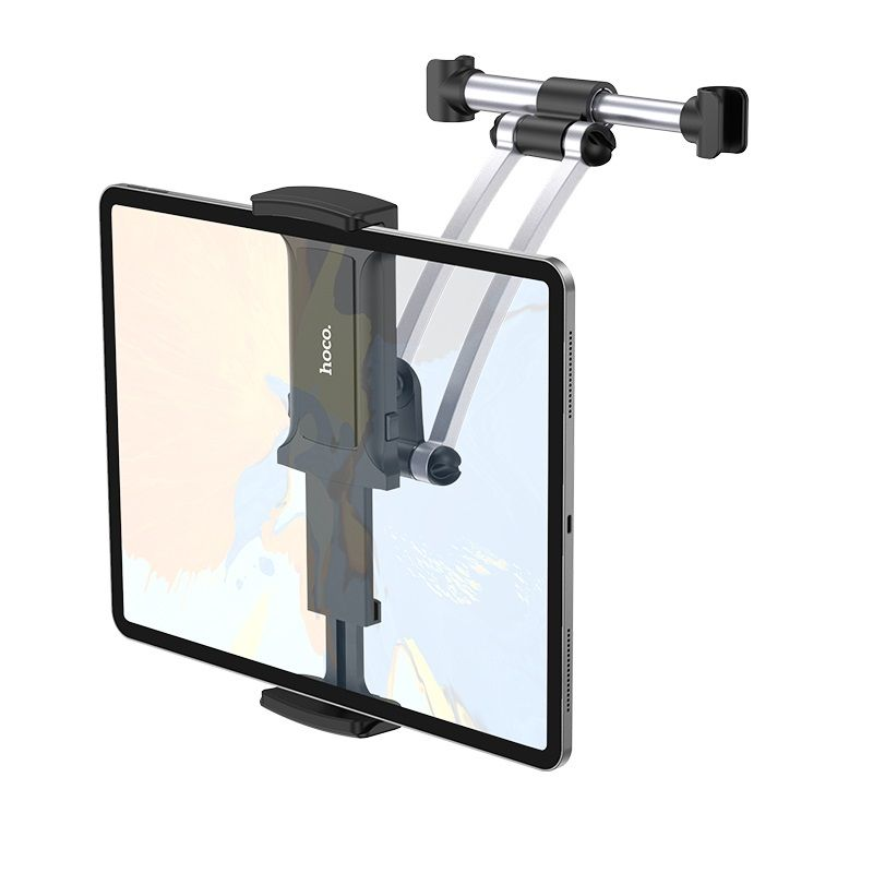Original hoco. CA62 smartphone and tablet holder black